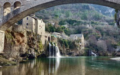 Journée découverte des Gorges du Tarn